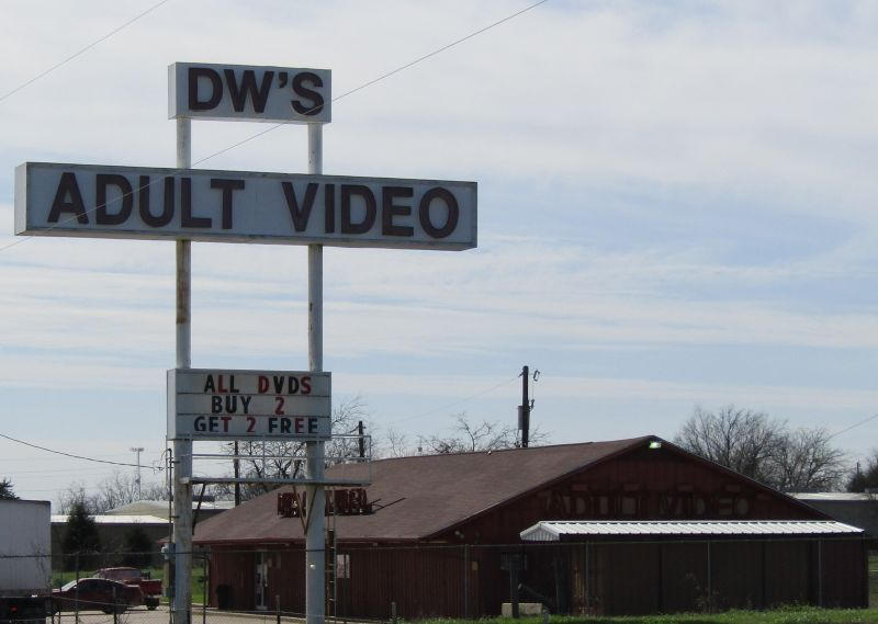 Dws adult video